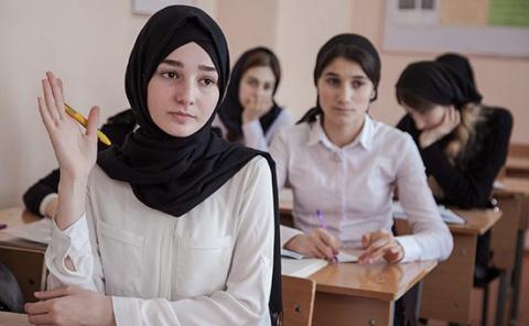 В Чечне принят закон о праве…