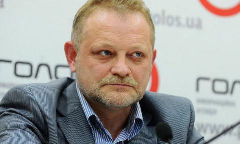 Андрей Золотарев: Порошенко …