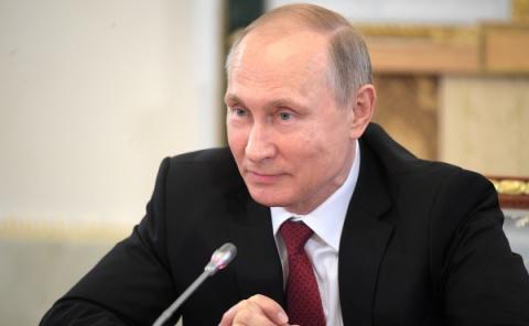 Путин призвал несудить Трам…