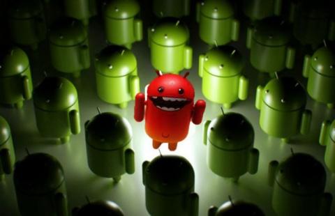 ESET: приложения Google Play…