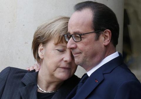 Встреча в Берлине нужна была…