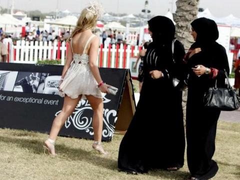 15 печальных фактов о Дубае
