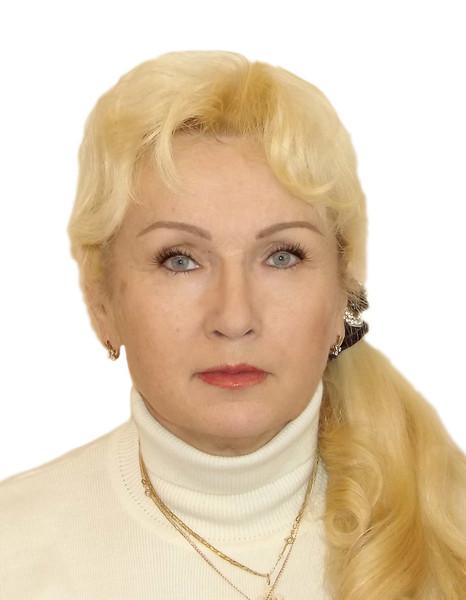 Валентина Кудзи