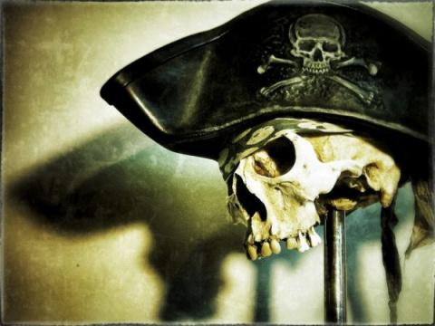 Самые известные пиратские мифы