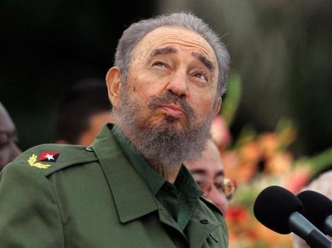 «Кастро атакует»: акустическ…