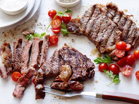 5 базовых способов приготовить мясо