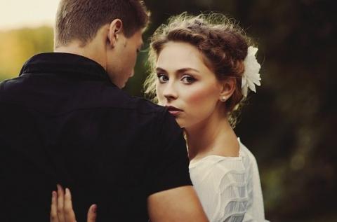 Я женился на ней ради галочк…