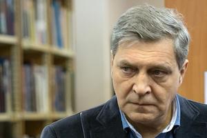 Проханов препарировал Невзор…