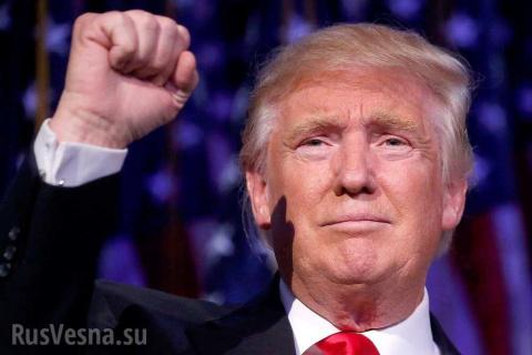Трамп способен обрушить санк…