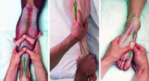 Техника массажа в домашних условиях