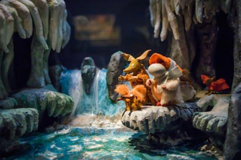 В Финляндии открылся большой музей муми-троллей