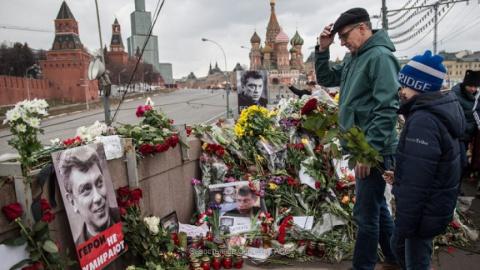 ЕСПЧ обязал Россию выплатить €6 тысяч осужденному за убийство Бориса Немцова