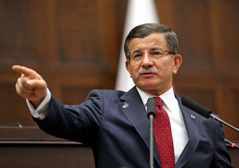 Экс-премьер Турции отдал приказ сбить российский самолет