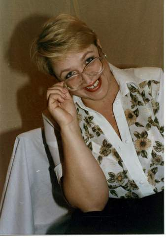 Olga Matera