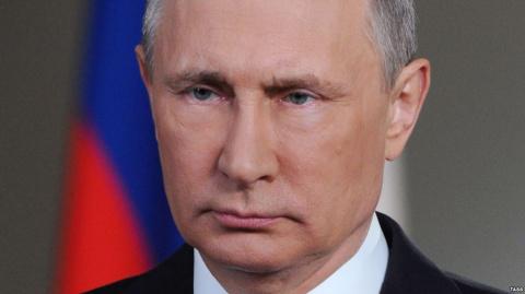 Путин возложил на КПСС ответ…
