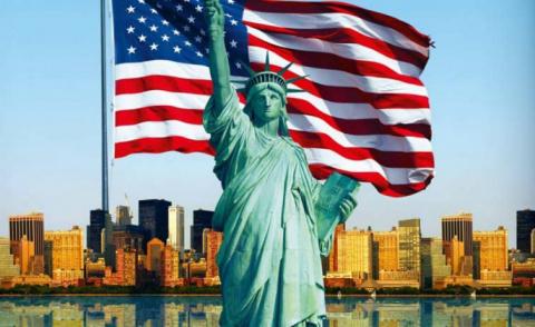 Американская мечта глазами русского