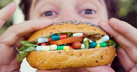 Самые опасные пищевые добавк…