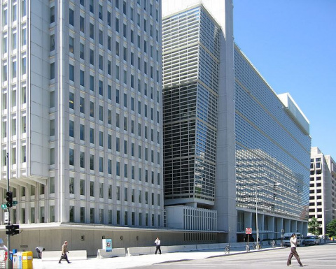 Всемирный банк признал возвр…