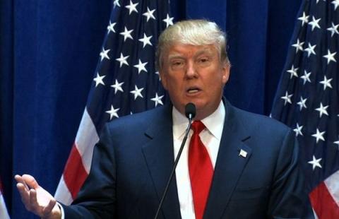 Трамп отказался от «кнопки перезагрузки» отношений с Россией