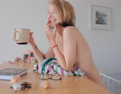 Леся Рябцева: «Помню, как Ил…
