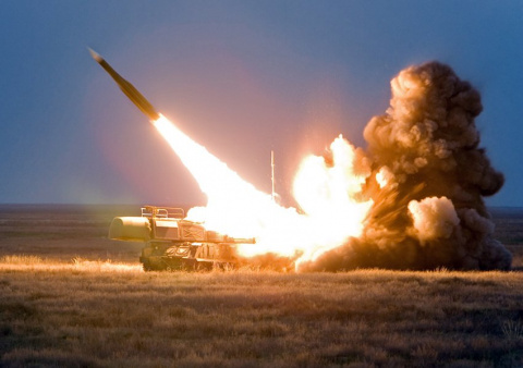 Каквсё запущено: Киев опозорился со стрельбами врайоне Крыма (ФОТО)