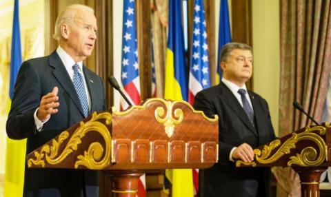 О финансовой реанимации Укра…