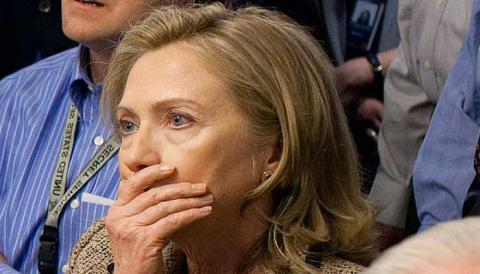 Wikileaks: Клинтон снабжала …