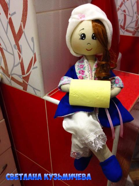 Интерьерные текстильные куко…