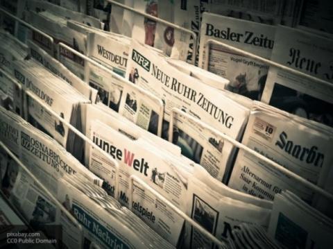 СМИ Норвегии: беда не пришла…