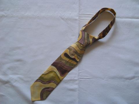 Другое рукоделие: любимый батик