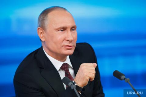 Путин теряет терпение