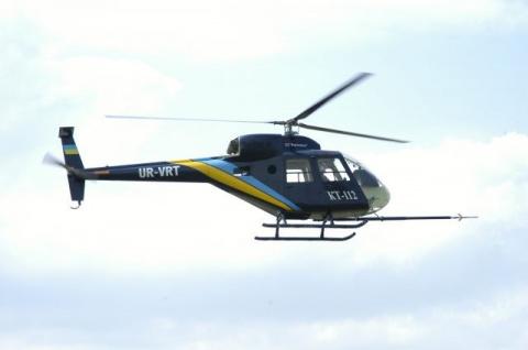 Сельскохозяйственный вертолет стал ударным. КТ-112УД на IDEX 2017