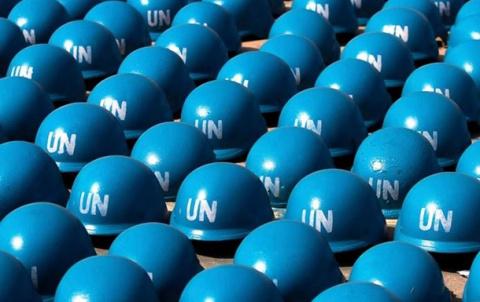 Порошенко снова поднял тему о введении миротворцев ООН на Донбасс