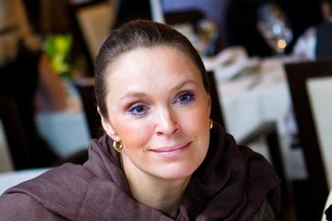 Помните эту актрису? Что изменилось у Марины Могилевской и как живёт она сейчас