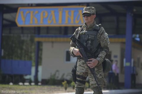 Точка невозврата Крыма на Украину.