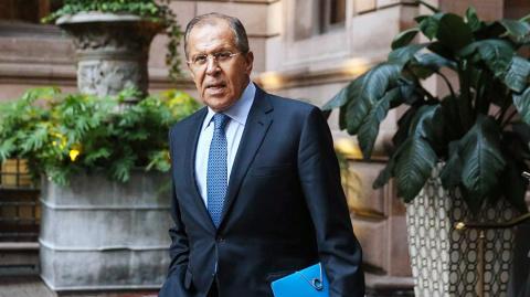 Лавров: Путин и Трамп могли встретиться больше трех раз во время G20