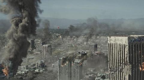Тысячи погибших и раненых: К…