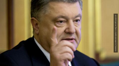 Порошенко призвал украинцев готовиться к «полномасштабной войне» с Россией