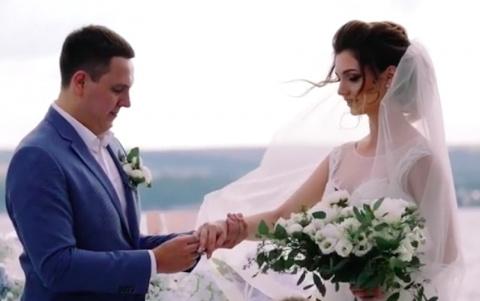 Прекрасная невеста и необычный финал: победительница шоу «Холостяк» Дарья Канануха сыграла пышную свадьбу
