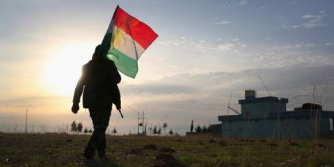 Что нужно знать о референдуме в Курдистане?