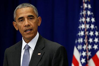 Барак Обама: Партнерство был…
