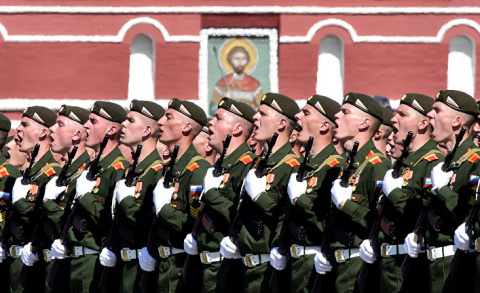 Простая причина, по которой Россия и Америка идут к кризису