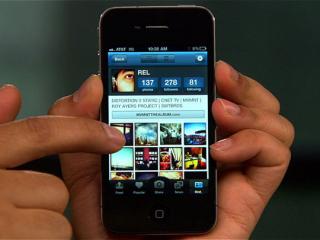 В Instagram можно будет загружать видео