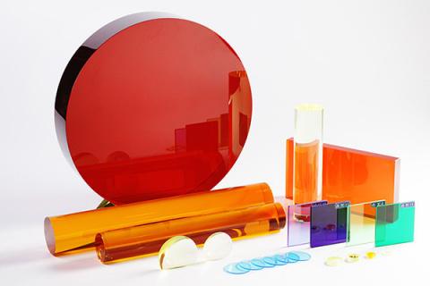 «Швабе» запустил в серию 21 марку оптического стекла по программе импортозамещения