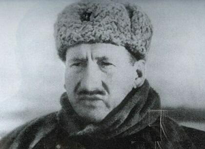 Михаил Ефремов: русский генерал, которого фашисты хоронили с почестями