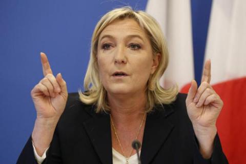 Во Франции пообещали признат…