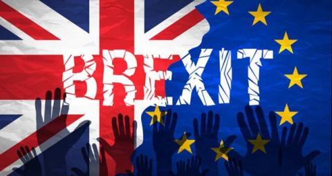 Мягкий Brexit: Британия в ЕС, но без прав и голоса