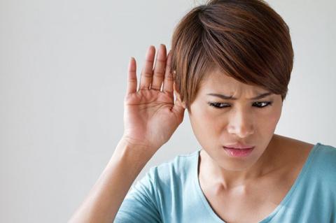 Мимо ушей. Почему ухудшается слух?