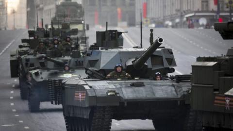 Генерал НАТО: «Если мы начне…