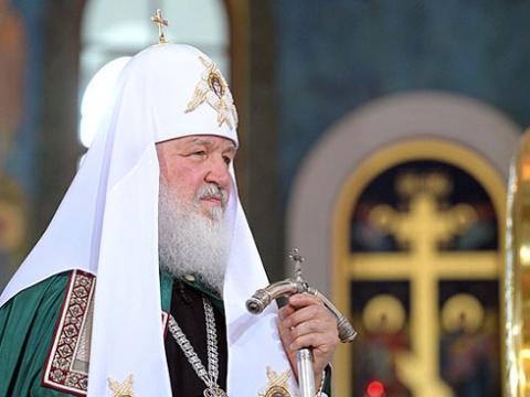 Дмитрий Гудков. Царство Божи…